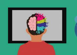 gyerek tévézés neurofeedback